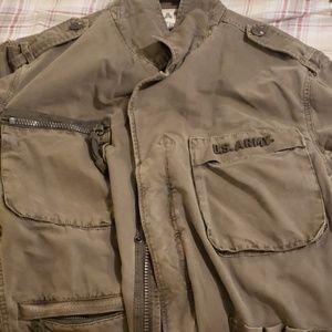 A very nice army jacket